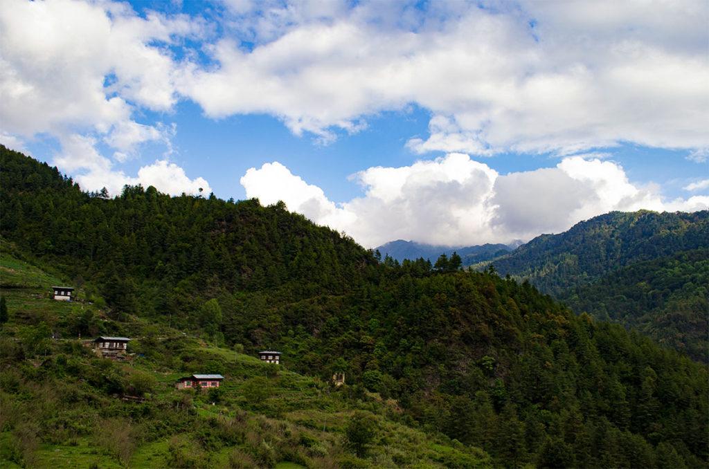 Bhutan_travel
