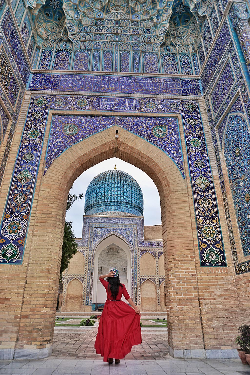 9 EXPERIENCES THAT WILL ADD UZBEKISTAN TO YOUR 2019 TRAVEL BUCKET LIST